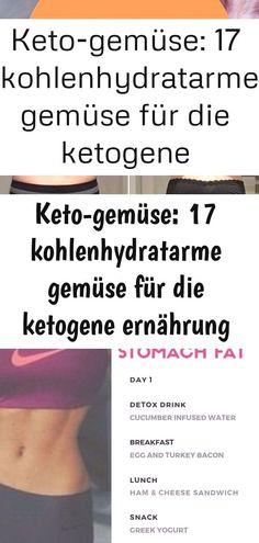 Keto-gemüse: 17 kohlenhydratarme gemüse für die ketogene ernährung #ernahrung #gemuse #ketogene #k 5 : Keto-Gemüse: 17 kohlenhydratarme Gemüse für die ketogene Ernährung  #ernahrung #gemuse #ketogene #kohlenhydratarme Fitness und Ernährung: So bekam Nessa einen Hintern aus Stahl Cheaten in der Keto- Folgen, Gründe, Tipps - Ketogene Ernährung und Intermitti... low carb Blumenkohlreis 4 Rezepte  #abnehmen #lowcarb #Ernährung #vegetarisch #essen #kochen #Rezept #deutsch Diese gesunde…
