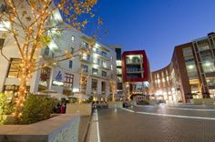 Melrose Arch Melrose Arch, South Africa, Mall, Buildings, Commercial, Street View, African, Retail, Mansions