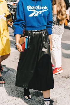 Looks nuevos con prendas de siempre © Diego Anciano