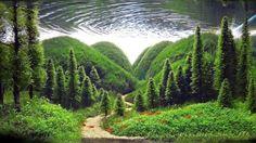 Whisper of the Pines by Serkan Çetinkol - Aquascaping - PHUNRISE