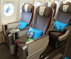 La Aerolínea LEVEL Inició sus Operaciones y ya Conocemos sus Cabinas y sus Costos Extra