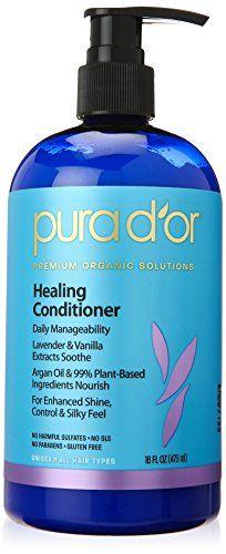pura d'or Premium Organic Argan Oil Hair Conditioner, 16 Ounce Pura d'or http://www.amazon.com/dp/B007TC0HIC/ref=cm_sw_r_pi_dp_bPS8vb1BR4XJ4