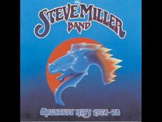 """Steve Miller Band """"Keep on Rockin Me Baby"""" one of the BEST song ever"""