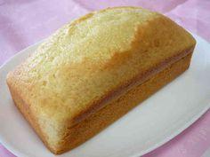 サラダ油で作る☆基本のパウンドケーキの画像