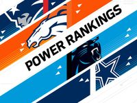 NFL Power Rankings Week 2: Patriots Broncos shoot to the top  http://ift.tt/2cBlOQW Submitted September 13 2016 at 09:56AM by Helliononparade via reddit http://ift.tt/2cUDSTU