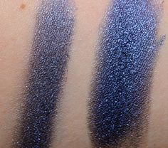MAC Hey, Sailor Pigments Review, Photos, Swatches