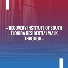 Recovery Institute of South Florida Residential Walk Through http://www.recoveryinstitute.com/single-post/2017/02/23/Recovery-Institute-Residential-Walk-Through?utm_campaign=crowdfire&utm_content=crowdfire&utm_medium=social&utm_source=pinterest   #risf  #recovery #recoveryinstitute #drugabuse #workplace #addiction #treatment #prescription