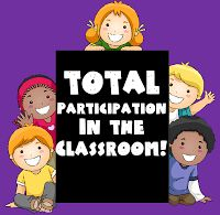 Terris Teaching Treasures: Total Participation in Your Classroom