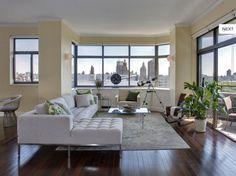 Um apartamento em Nova York - Fashionismo