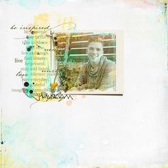 Still Life Collection: Frame + Mask + Paint Element Pack - Scrapbook.com