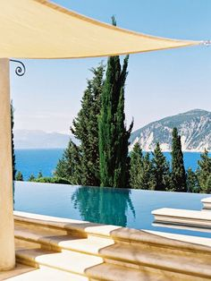 Levendis Estate, Ithaca, Greece