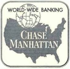 Top 10 American Companies that Aided the Nazis - Because Carlos Niedermann, Chase's representative in Paris, had very good personal relations with the Nazis, he agreed to their requests that the bank seize the assets of at least one hundred Parisian Jews Chase Bank, Jpmorgan Chase, One Logo, Manhattan, American, Vatican City, Confused, Parisian, Vatican