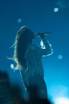 Beyoncé Formation World Tour Georgia Dome Atlanta Georgia 01.05.2016