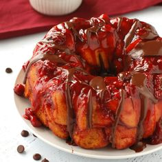 Sweet Monkey Bread Recipes - Bake Your Way to Happiness - Delish