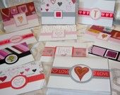 Love these cards... very cool and creative!