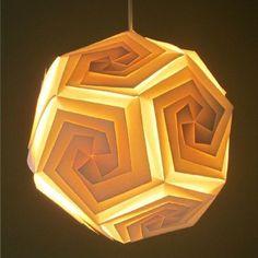 Resultado de imagen para paper lamps