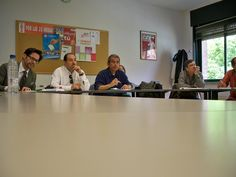 Curso sobre Papel del Periodismo solidario.