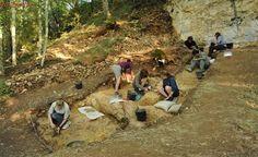 Jsou archeologové na stopě biblické archy úmluvy? V Izraeli začne velké pátrání