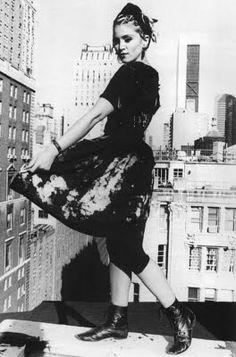COCAMIA: Vintage Madonna #7