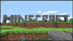 Free Minecraft Multiplication Flashcards!