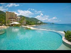 Garza Blanca Preserve Resort & Spa , Puerto Vallarta. August 2014 Muchas Gracias Muy Guapo!