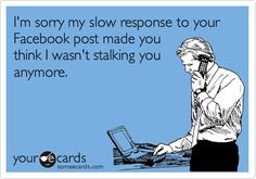 Slow Response Funny Picture
