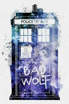 doctor who wallpaper | Tumblr Doctor Who Funny, Doctor Who Fan Art, Doctor Who Quotes, Watercolor Wolf, Tattoo Watercolor, Watercolor Texture, Wolf Background, Doctor Who Wallpaper, Twenty One Pilots Wallpaper