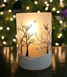 54 Best Flameless Candles Led Battery Operated