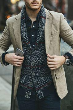 "imgentleboss: "" - More about men's fashion at @Gentleboss - GB's Facebook - """