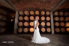 Fotograf de boda a Masia Vallformosa Fotografia de casament en celler al Penedes