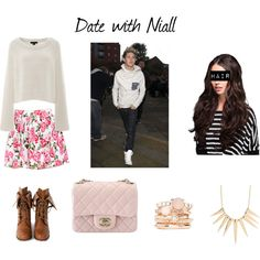 Date with Niall for grace! ~ hope u like it ~Tiffany Styles :) xx