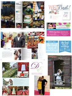 WEDology by Dejanae Events: Best of 2013 Dejanae Events Style!