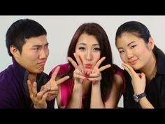Ideal Girl: Beauty Standards in China vs. the West - YouTube