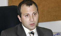 وزير الخارجية اللبناني يستعرض مع سفير مصر…: وزير الخارجية اللبناني يستعرض مع سفير مصر زيارة عون الى القاهرة الشهر المقبل.