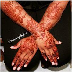 Khafif Mehndi Design, Back Hand Mehndi Designs, Arabic Henna Designs, Dulhan Mehndi Designs, Mehndi Design Pictures, Wedding Mehndi Designs, Unique Mehndi Designs, Mehndi Designs For Fingers, Beautiful Henna Designs
