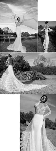 Coleção Elihav Sasson 2015 | Mariée: Inspiração para Noivas e Casamentos