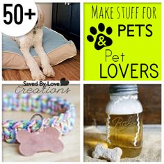 DIY Wood Pallet Dog Feeder – Saved By Love Creations