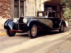 1931 Bugatti Royale Kellner Coupe, one of the rarest cars in the world. Bugatti Royale, Semi Trucks, Vintage Cars, Antique Cars, Vintage Ideas, Vintage Photos, Toyota, Bmw Autos, Bmw Classic Cars