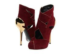 Giuseppe Zanotti #shoes #heels #pumps #fashion #style #booties 45% OFF!