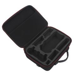 1d6d567afb29 Amazon.com : TsLolly - Carrying Case For DJI Mavic Pro CASE FPV Mini  Quadcopter Hardshell Grain Drone Backpack Bag Waterproof Travel Box  (Suitcase) : Sports ...