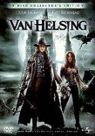Van Helsing (Hugh Jackman)