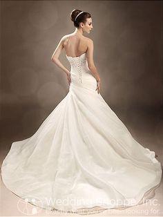 Order a Sophia Tolli Octavia Bridal Gown Available at Bridal Manor Pretoria www.bridalmanor.co.za