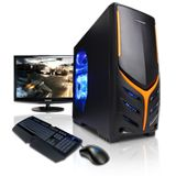 Gamer Xtreme 1000 br/Intel� Core� i5-3470 Processor br/8GB DDR3-PC1600 br/GIGABYTE Z77 USB3