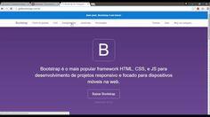 Cursos inteiramente gratis! PHP com Boostrap