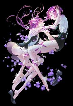Houseki no Kuni 宝石の国 ♦ (Land of the Lustrous/ Country of Jewels) ♦ All Anime, Manga Anime, Character Art, Character Design, Anime Sisters, Manga Cute, 3d Drawings, Magical Girl, Online Art