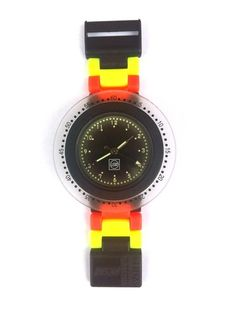 Lego watch for night life