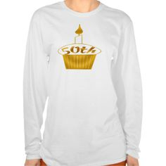 >>>Coupon Code          Golden Cupcake 50th Birthday Gifts T-shirts           Golden Cupcake 50th Birthday Gifts T-shirts lowest price for you. In addition you can compare price with another store and read helpful reviews. BuyReview          Golden Cupcake 50th Birthday Gifts T-shirts Revie...Cleck See More >>> http://www.zazzle.com/golden_cupcake_50th_birthday_gifts_t_shirts-235378701814993492?rf=238627982471231924&zbar=1&tc=terrest