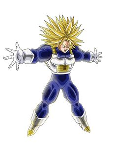 Find all the Dragon Ball Z Dokkan Battle Game information & More at DBZ Space! Dragon Ball Z, Super Trunks, Super Movie, Kai, Ball Drawing, Dbz Characters, Super Saiyan, Manga, Fan Art