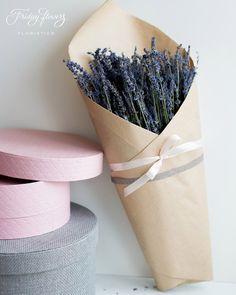 Lavender. Лаванда.