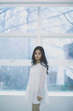 We Heart It 経由の画像 #asian #bambi #beautiful #beauty #black #blackhair #blue #cute #dress #eyes #fashion #hair #ice #indie #kfashion #korean #lace #lovely #makeup #pale #perfect #pretty #style #white #window #aestethic